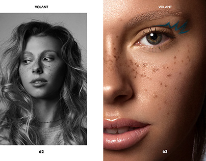 """Volant magazine #09 """"Summer thoughts """""""
