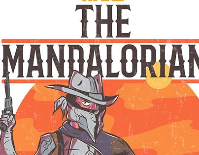 Western Mandalorian