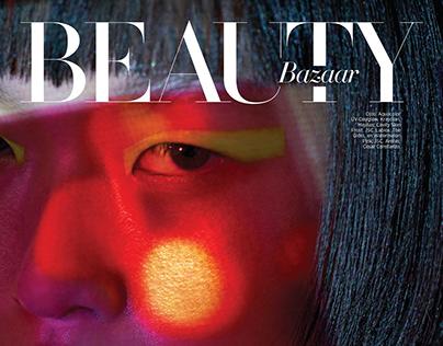 Enlightened - Harper's Bazaar MX 2021