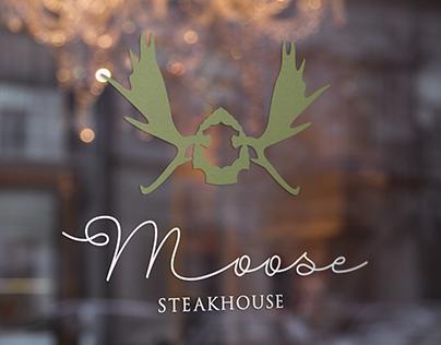 Moose Steakhouse