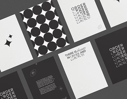 STUDIO HY—Personal Branding