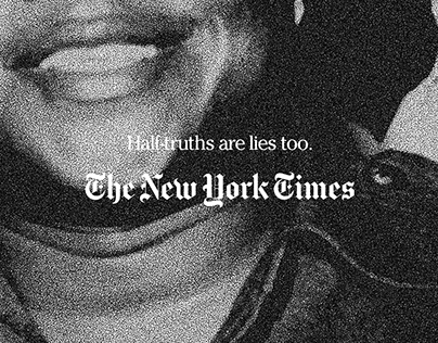 The New York Times - Half-truths are lies too