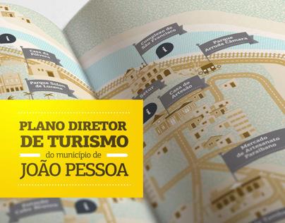Tourism Director Plan - City of João Pessoa