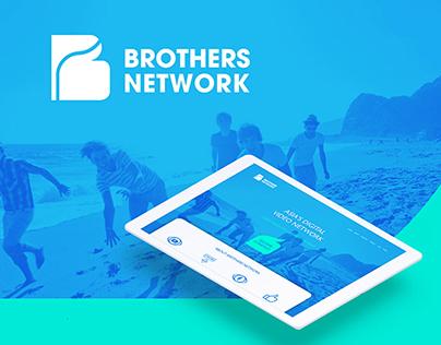 Brothers Network - branding