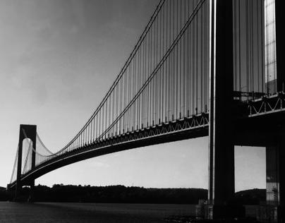 Verenzano Bridge