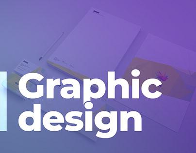Diseño gráfico | Graphic design