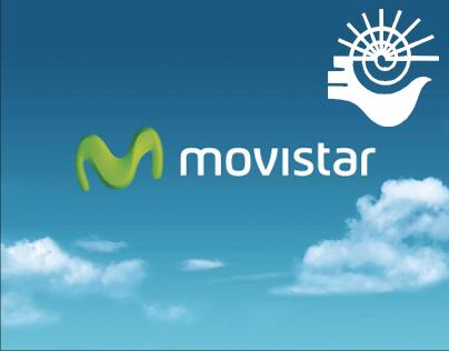 Movistar - Hola! Campaña