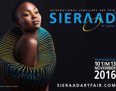 SIERAAD Art Fair 2016