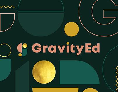 Gravity Editorial Identity
