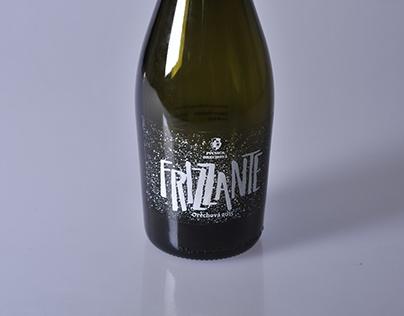 Orechová Wine