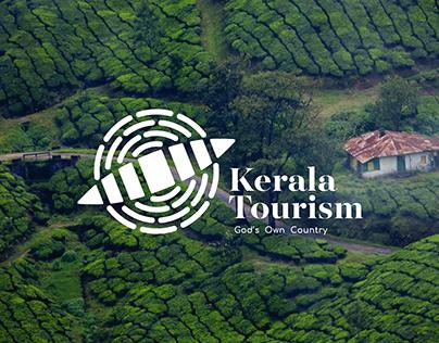 Brand Identity - Kerala Tourism