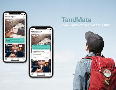 TandMate