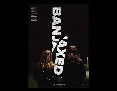 Banjaxed Title Sequence