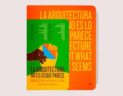 La arquitectura no es lo que parece