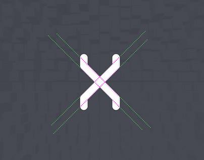 CROX | Free Typeface
