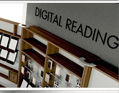 Waterstones Digital Reading