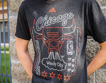 Chicago Bulls - Sign Up
