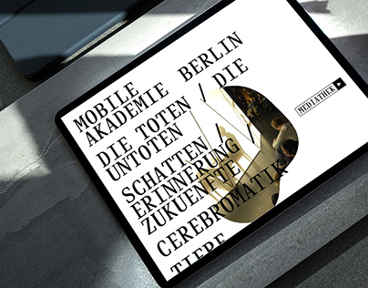 MOBILE AKADEMIE BERLIN