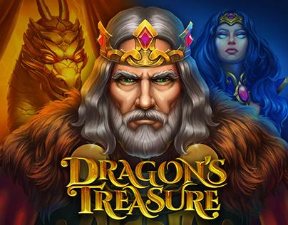 DRAGONS TREASURE | game