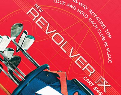 Revolver FX ad