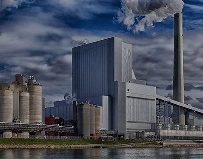 Vastu for Industries and Factories