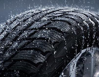 Jaguar Landrover - Winter Tyres