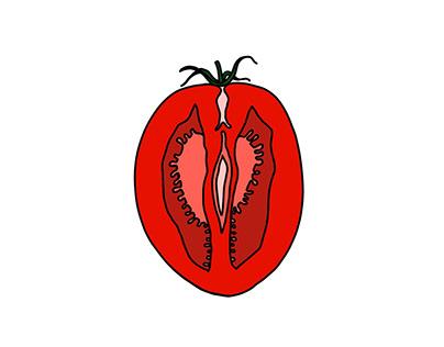MANGIA_MELA ... storie di vegetali arrapanti