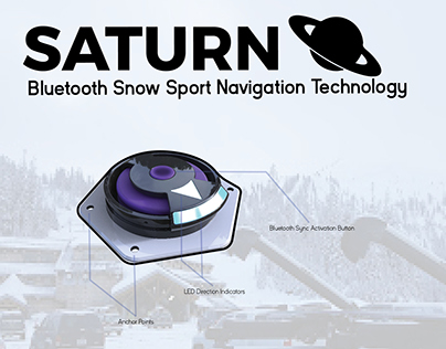 Snow Sports Navigation