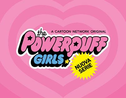 Powerpuff Girls - Promotional Pack