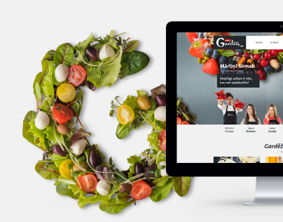 Rimi Gourmet Web