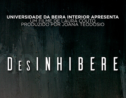 DesINHIBERE Official Movie Posters