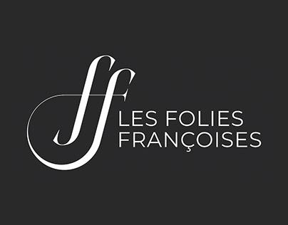 Les Folies Françoises - Identité