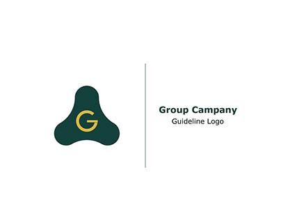 Logo to Group campany