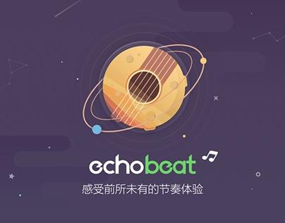 echo beat节奏游戏