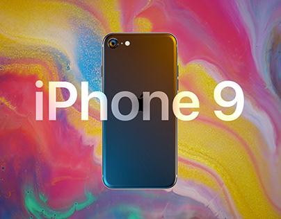 iPhone 9 Concept - Final Design
