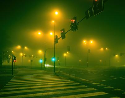 Green fog - part I