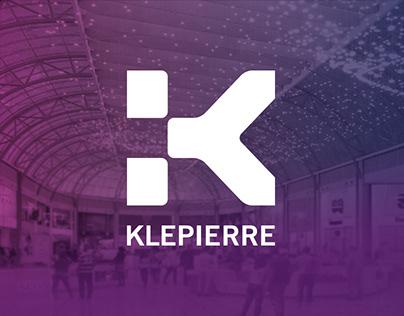 Klepierre Application visite vidéo