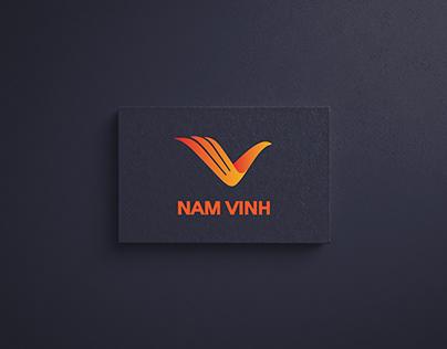 Logo Nam Vinh
