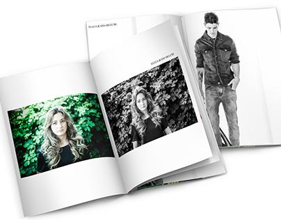 Catálogo Inverno - FOX
