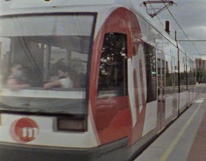 MetroValencia Campaña