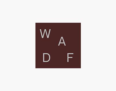 WADF — Branding