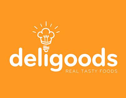 Deligoods | Website