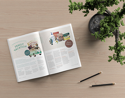 Melaleuca Leadership In Action Magazine
