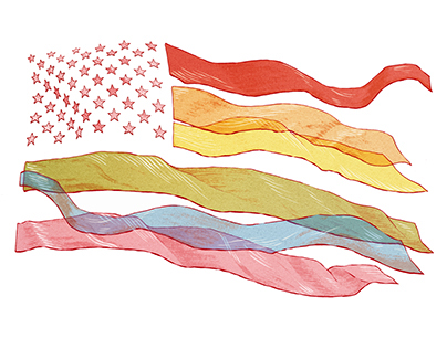 #Lovewins USA