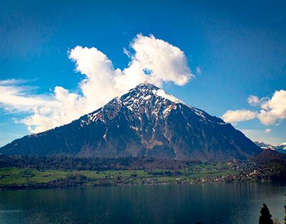 Hometown Switzerland