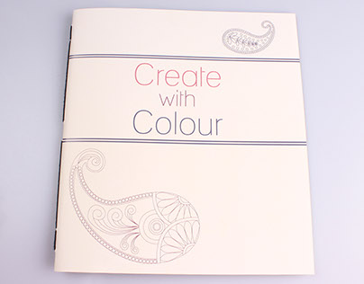 Create with Colour