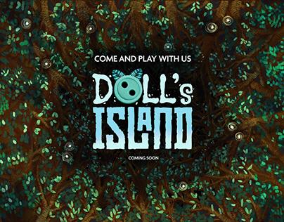 Doll's Island
