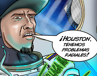 Problemas Radiales