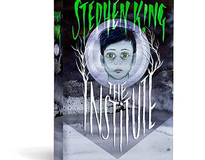 Adobe Live Book Club 1: Stephen King