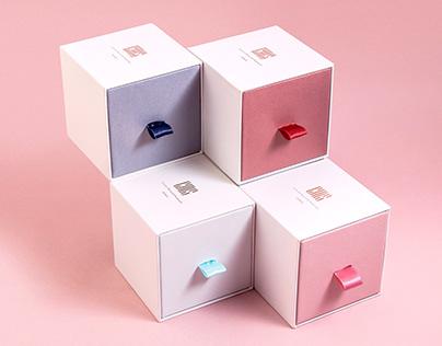 B126Workshop CMS茶葉品牌識別設計